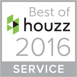 houzz 2016 best service